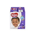 Huggies Little Movers Diapers, Size 6 (Packaging May Vary)