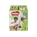 Huggies Little Movers Slip On Diaper Pants, Size 6
