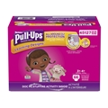 Pull-Ups Learning Designs Training Pants for Girls, 3T-4T (Packaging May Vary)