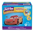 Pull-Ups Learning Designs Training Pants for Boys, 4T-5T (Packaging May Vary)