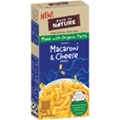 Back to Nature Cheddar Elbow Macaroni and Cheese Dinner <br> 6 oz - 12 per case