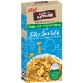 Back to Nature Cheddar Silly Sea Life Macaroni and Cheese<br> 6 oz - 12 per case