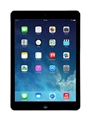 Apple 16 GB iPad Air Space Gray (Wi-Fi Only) Model #MD785LL-A