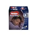 Huggies OverNites Diapers, Size 5, 66 ct., Overnight Diapers