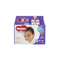 Huggies Little Movers Diapers, Size 3
