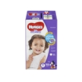 Huggies Little Movers Diapers, Size 4