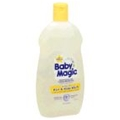 Pampers - Baby Magic Hair And Body Wash 16.5 Fl Oz <Br> 6 Pack
