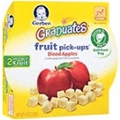 Gerber - Apple Dices <Br> 8 Pack