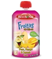 Beech Nut Fruities On the Go - Pear, Mango & Squash <br> 4 oz - Case of 16