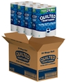 Quilted Northern Ultra Soft & Strong Bath Tissue 24 Mega Rolls