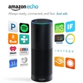Amazon Echo Speaker Black