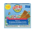 Earth's Best Teething Biscuits - Original Wheat <br> 4.6 oz - Case of 12