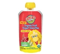 Earth's Best Sesame Street Cherry Apple Smoothie <br> 4.2 oz - Case of 12