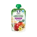 Gerber 2nd Foods Organic Fruit & Grain - Apple Mango with Rice & Vanilla <br> 3.5 oz - Case of 12