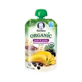 Gerber 2nd Foods Organic Fruit & Grain - Banana Acai Granola <br> 3.5 oz - Case of 12