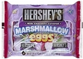 Hershey's Marshmallow Eggs Milk Chocolate Covered <br> 5.7 oz - 24 per case