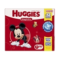 Huggies Snug & Dry Diapers- Size 3 <br/> 180ct Case of 1