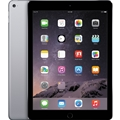 Apple iPad with Wi-Fi - 32GB - Gray
