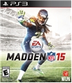 AMAZING! Madden NFL 15 for PlayStation 3