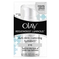 Olay Regenerist Luminous Hydraswirl Eye Cream <br> 0.5 FL OZ