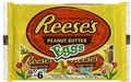 Reese's Peanut Butter Eggs <br> 7.2 oz - 24 per case