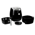 Zichef Deluxe Healthy Air Fryer