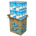 Sparkle® Paper Towels, 24 Giant Rolls, Just White