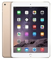 "Apple iPad Air 2 (16GB, 9.7"" Retina Display, Wi-Fi, Gold) MHOW2LL/A"