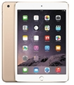 "Apple iPad Mini 3 (16GB, 7"" Retina Display, Wi-Fi, Gold) MGYE2LL/A"