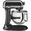 KitchenAid 6-Qt. Professional 600 Series – Licorice