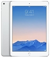 "Apple iPad Air 2 (16GB, 9.7"" Retina Display, Wi-Fi, Silver) MGLW2LL/A"