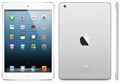 Apple iPad Mini Original (16GB, Wi-Fi, White & Silver) MD531LL/A