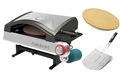 AMAZING! Cuisinart  Outdoor Pizza Oven CPO-600