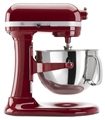 KitchenAid 6-Qt. Professional 600 Series – Red