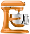 KitchenAid 6-Qt. Professional 600 Series –Tangerine