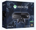 Xbox One Console With Halo