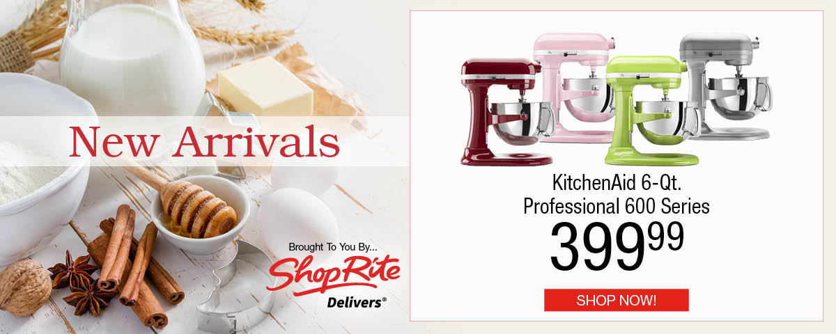 Kitchen Aid Mixers $399.99