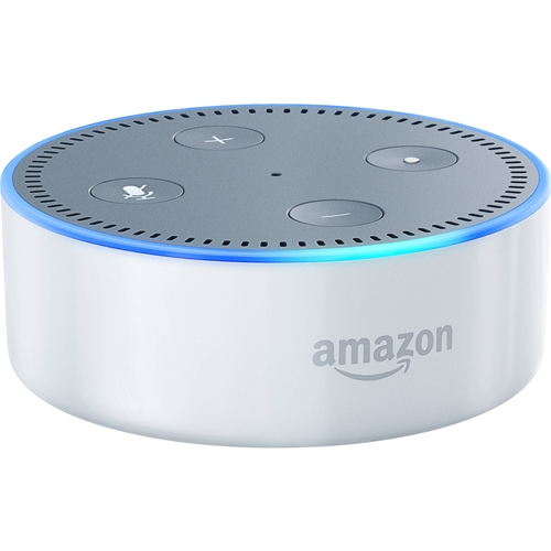 Amazon Echo Dot (2nd Generation) White ,,