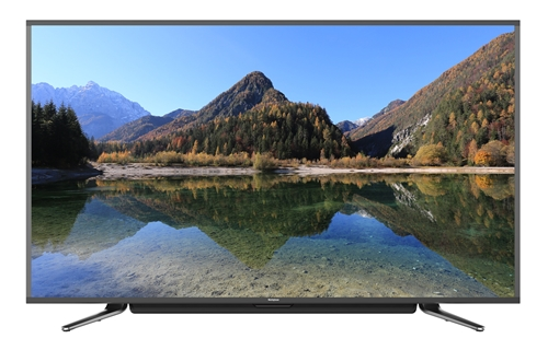 "Westinghouse 42"" 4K LED TV."