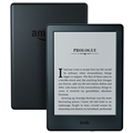 Amazon Kindle 6' Wi-Fi Black
