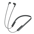 Sony Wireless In-Ear Headphone Black