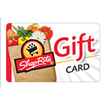 ShopRite Gift Cards
